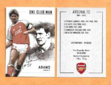 Arsenal Tony Adams (SOCM)